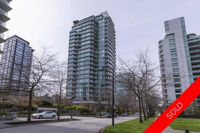 Coal Harbour Condo for sale:  2 bedroom 1,268 sq.ft. (Listed 2018-04-19)