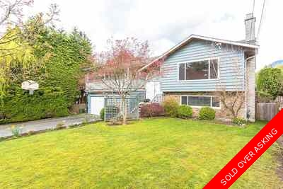 Lynn Valley House for sale:  5 bedroom 2,325 sq.ft. (Listed 2017-05-02)